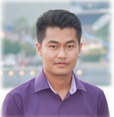 Win Ko Naing